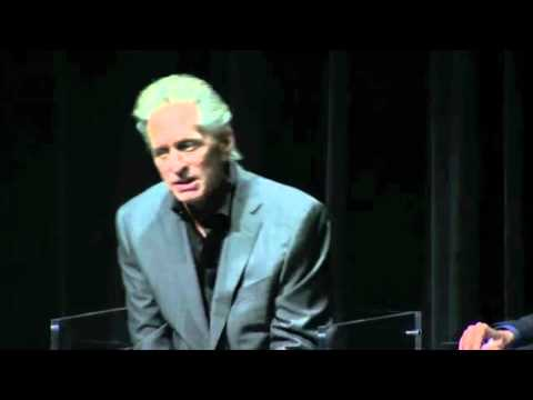 2011 Palm Springs International Film Festival :: Michael Douglas - Icon Award (Part 2)