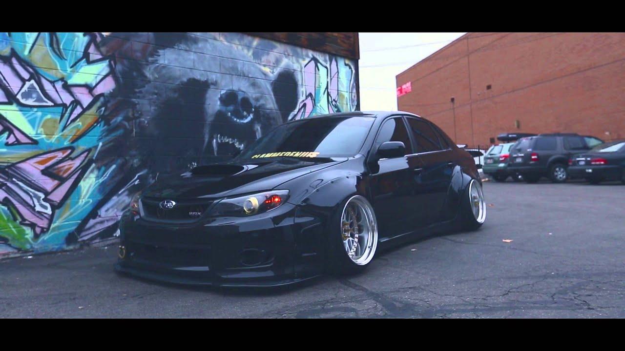 Toyota Celica 2016 >> Ryan's Widebody Subaru || Go Hard Productions - YouTube