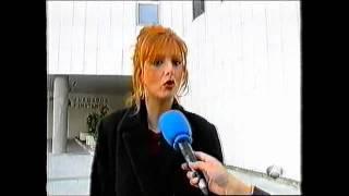 Tamara habla sobre el juicio contra la Tamara de los boleros