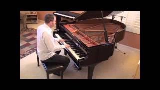 Bach, Invention no. 10, BWV 781