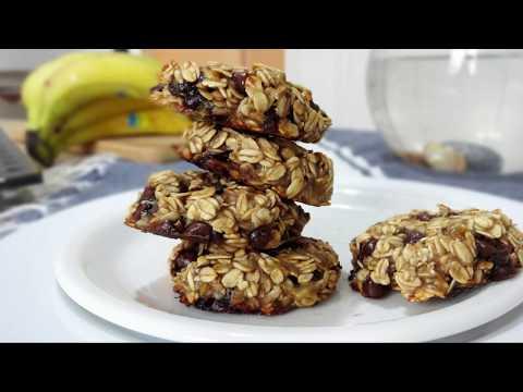 cookies-aux-flocons-d'avoine---recette-vegan
