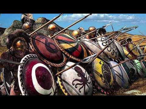 Why Sparta Beat Athens - Peloponnesian War Explained