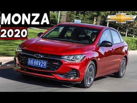 Novo Chevrolet MONZA 2020 O Sonho De Todo Brasileiro é Ter Um Na Garagem | Top Carros