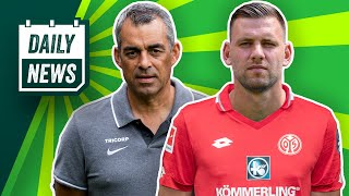 FSV Mainz holt Ádám Szalai zurück! Renato Sanches tritt nach!  VfL Bochum feuert Robin Dutt!