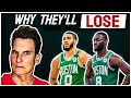 Celtics WILL NOT win 2020 NBA Championship [3 BIGGEST REASONS]