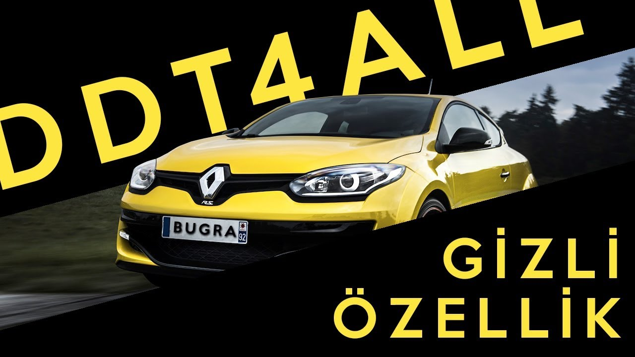 Megane 3 - Fluence Automatic Re-Locking Feature Activation - DDT4ALL -  Hidden Feature