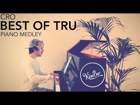 Cro - Best Of tru (Piano Medley + Noten) (inkl. todas)
