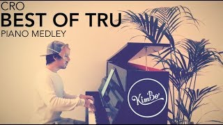 Cro - Best Of tru (Piano Cover + Noten)