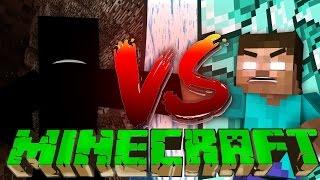 Null VS Herobrine - Minecraft
