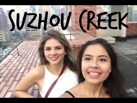 Visitando Suzhou Creek & 1933 (Shanghai Vlog)