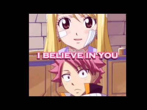 Natsu X Lucy 2 [Talking To The Moon]