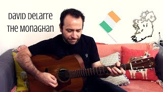 David Delarre The Monaghan