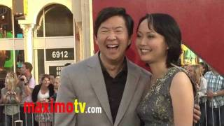 "Ken Jeong at ""The Hangover Part II"" Premiere"
