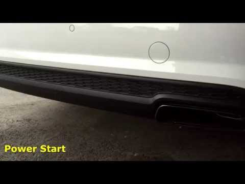 Audi A6 Competition (Sound Booster Pro)