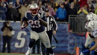 best of legarrette blount   the other beast mode   2010 2015