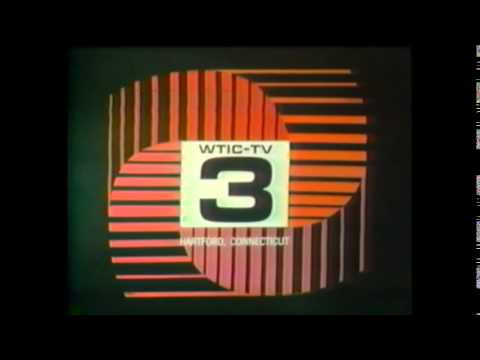 WTIC-TV Channel 3 Station ID