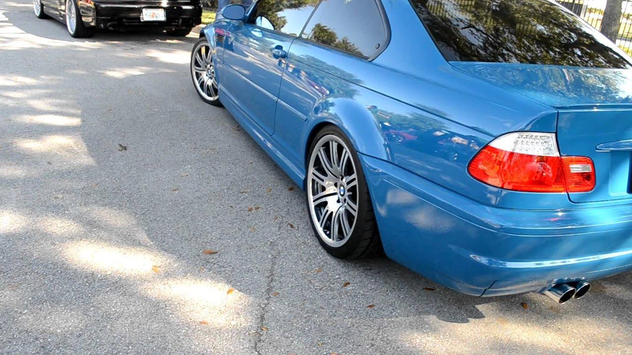 Laguna Seca M3 >> Laguna Seca Blue M3 E46 - YouTube