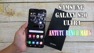Samsung Galaxy S20 Ultra Cosmic Black unboxing | camera, fingprint, face unlock tested