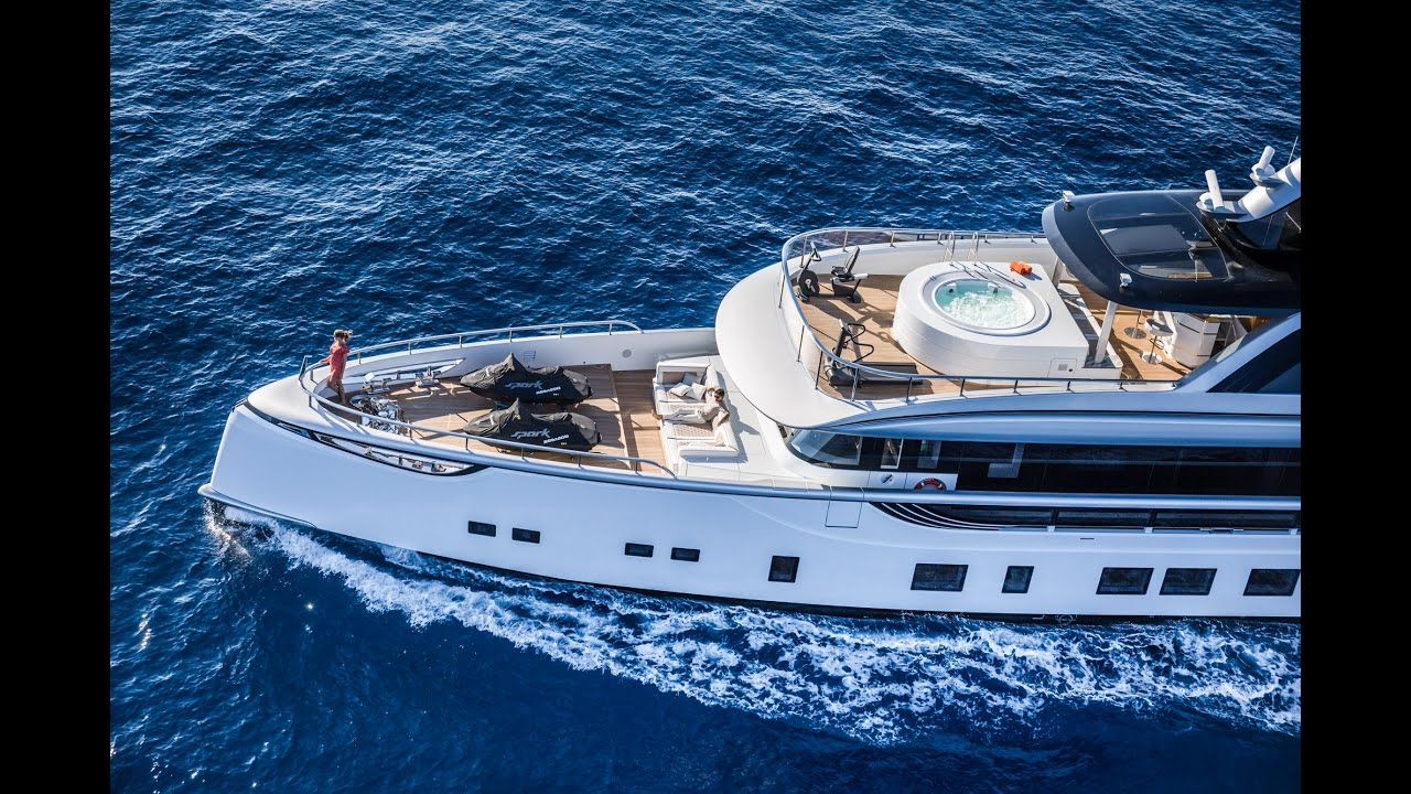 Dynamiq | Superyacht builder from Italy