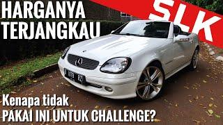 Mercedes-Benz SLK sangat MENARIK   Used Car Review