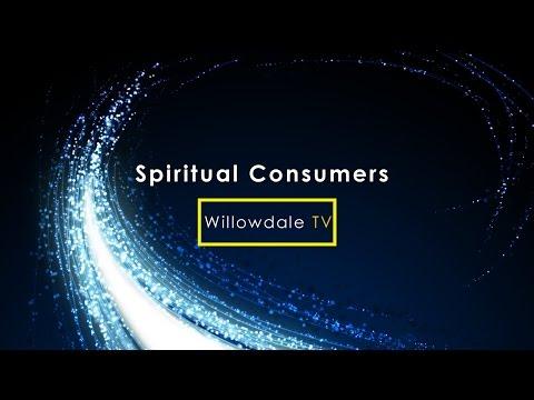 Spiritual Consumers