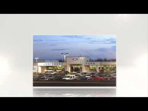 Kansas City Ford |  The Best Ford Dealership in Kansas City