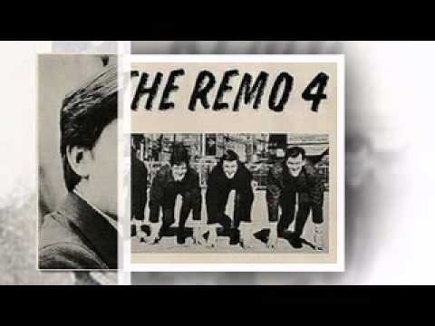 Tommy Quickly Tommy Quickly The Remo Four You Might As Well Forget Him