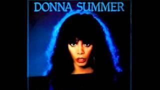 Donna Summer- Down Deep Inside & The Deep Suite-Womack Rework