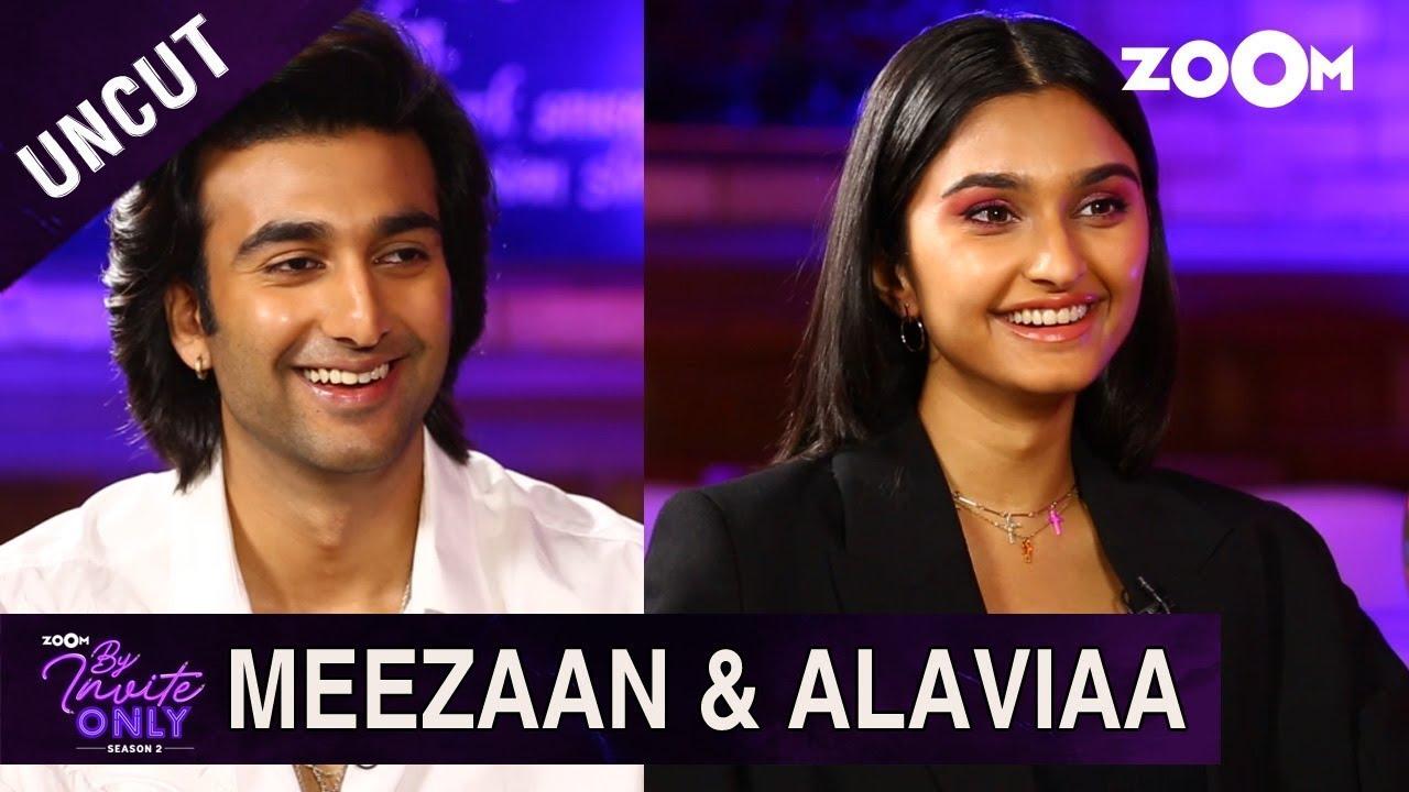 Meezaan Jaaferi and Alaviaa Jaaferi   Episode 9   By Invite Only Season 2   Full Interview