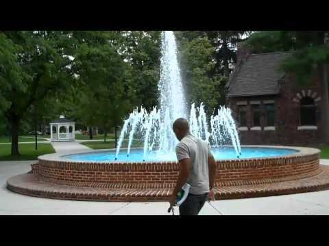 Gettysburg College Campus Tour