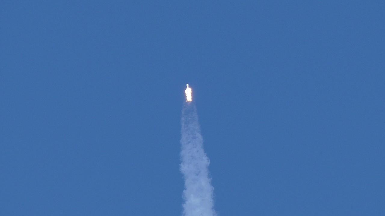 spacex vs orbital - photo #14