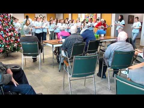 Always There ~ Kingston Catholic School ~ Video 1