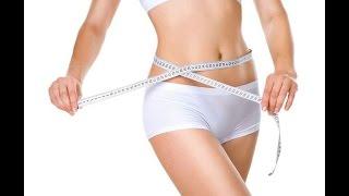Упражнения для похудения. 15 минут в день
