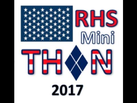 Roxbury High School mini-THON 2017 Recap