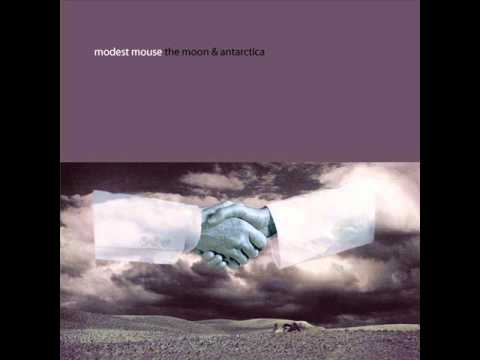 Modest Mouse FULL ALBUM The Moon and Antarctica