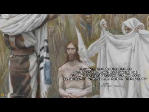 Jesus Sayings And Quotes: