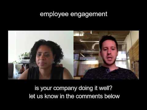 kwerks@work - 10 Ways to improve your Office Vibe - Jacob Shriar