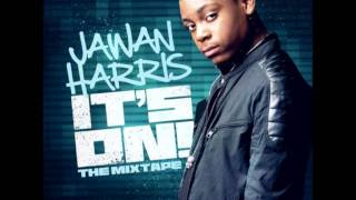 Watch Jawan Harris Headlines video