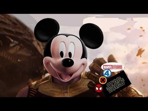 Adquisición de 21st Century Fox por parte de Disney (Flatch informativo)