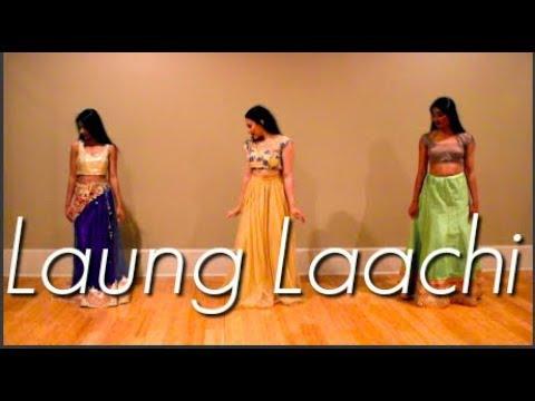 Laung Laachi| Manpreet Toor Choreo (Ammy Virk)