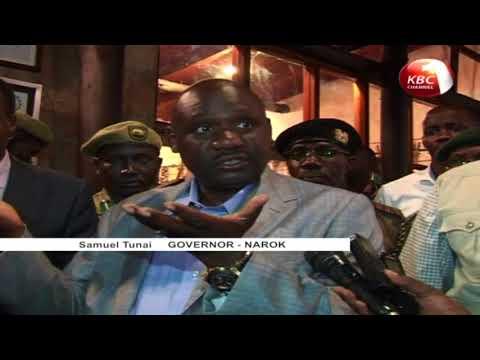 Government to shut down sub-standard facilities within Maasai Mara