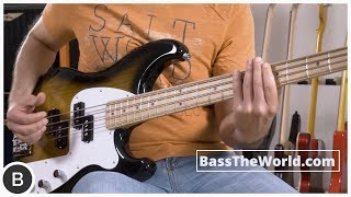 FGN ~ MIGHTY JAZZ & POWER BASSES