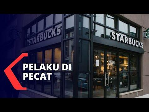 Viral Video Intip Pelanggan, Starbucks Coffee Indonesia: Pelaku Sudah Dipecat
