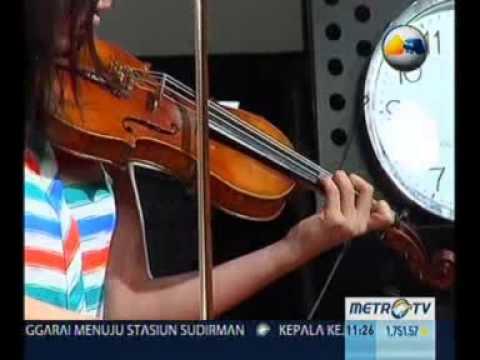 Sisi Berita: Perempuan Dan Musik