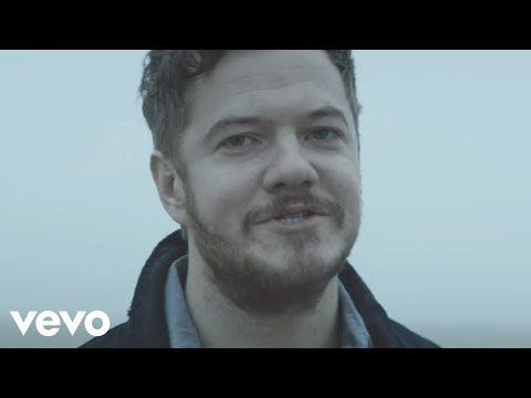 Imagine Dragons - Next To Me:歌詞+中文翻譯