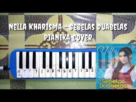 Not Pianika Nella Kharisma - Sebelas Duabelas