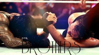Tere jaisa Yar Kahan  |•|| Roman Reigns and Dean Ambrose |•|| yara Teri yari ko Maine toh khuda mana