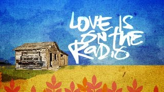 McFly - Love Is On The Radio (Official Lyric Video)