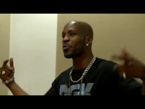 Download DMX 'Rudolph' Video Goes Viral - Rapper Belts Out 'Rudolph the Red-Nosed Reindeer'