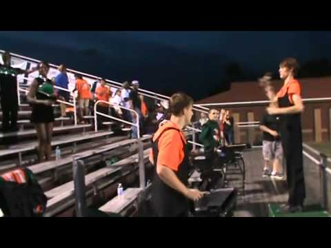 Rutland High School Marching Band- Fight Song